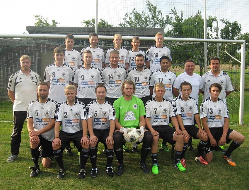Fussball-1.Mannschaft-2016