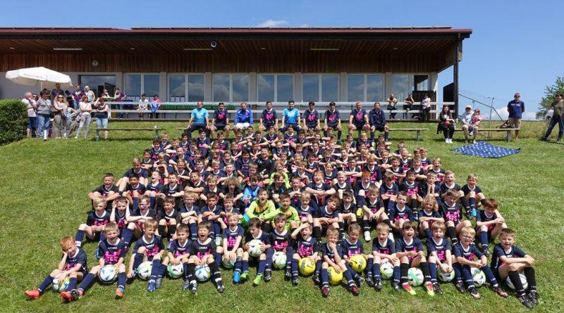 Armin Eck Fussballcamp 2016